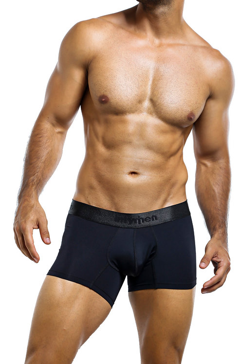 Boxer Basic Black