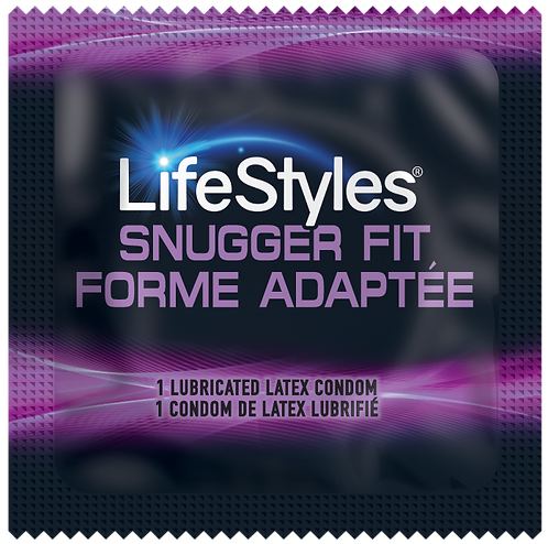 Condón Ajustado LifeStyles