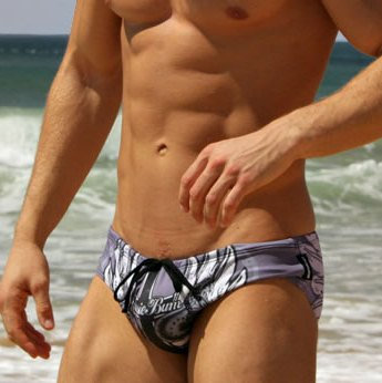 BAÑADOR TIPO BRIEFS BY AUSSIEBUM