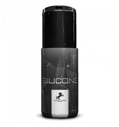 LUBRICANTE SILICONE BLACK POWER  30 ml