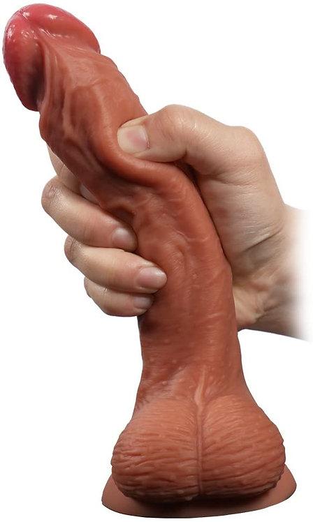 DILDO REALISTA 22 cm