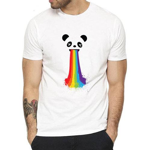 Camiseta Panda Pride