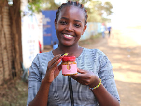 Using Social Entrepreneurship to drive change