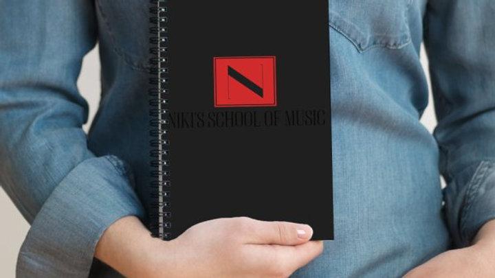 Niki's Note Pad