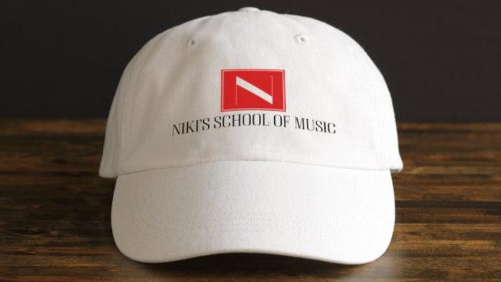Niki's Caps