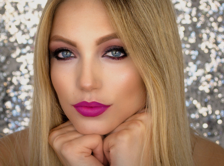 Make-up Look 2