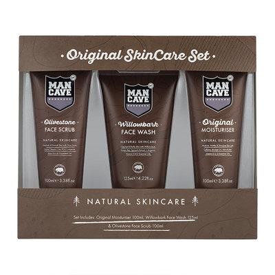 Original skin care set - For Him