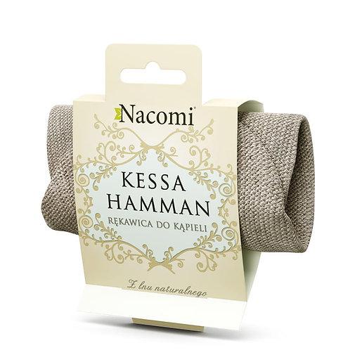 Rekawica Hammam Natural Linen Glove