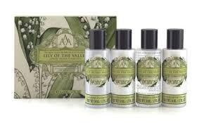 Aromas Artesanales De Antigua- Body Care Collection