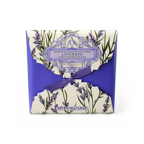 Aromas Artesanales De Antigua-  Lavender Bath Salts