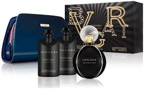 The Roman night ( Bvlgari ) Pack