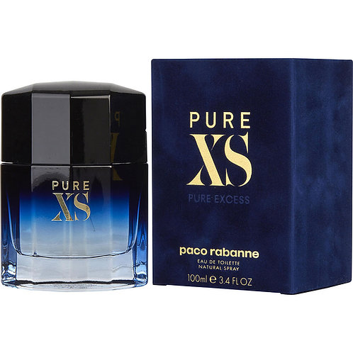 Paco Rabanne - Pure XS 100ml