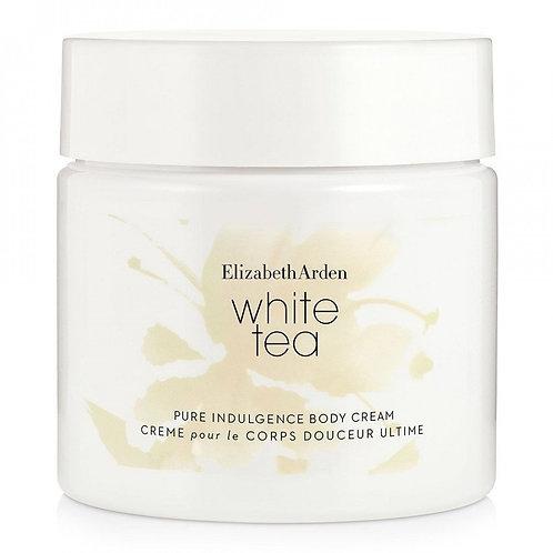 Elizabeth Arden - White Tea Body Cream 400ml