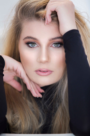 Make-up Look 5