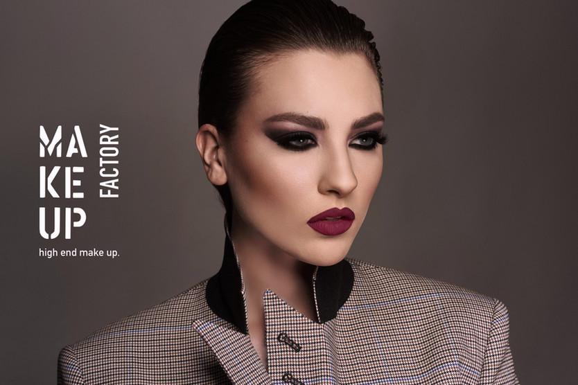 Make-up Look 6