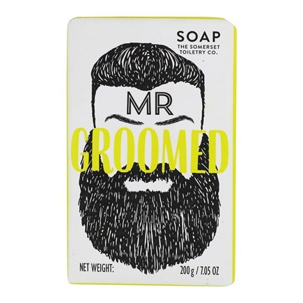 Soap - For Him