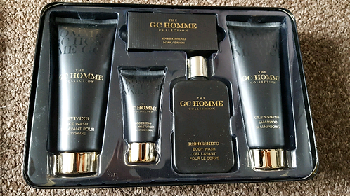 The GC Homme Collection - For Him