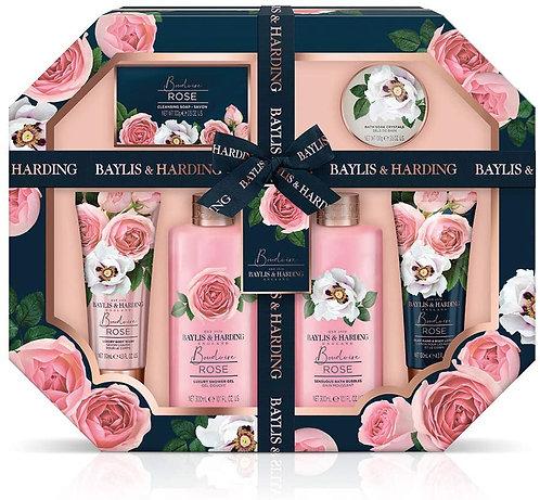 BAYLIS & HARDING - Flower set box Boudoure
