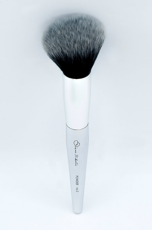 03. Powder Brush