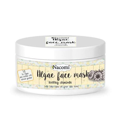 Algae Face Mask - Soothing Chamomile