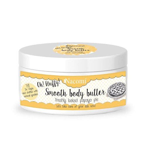Smooth Body Butter - Papaya Pie