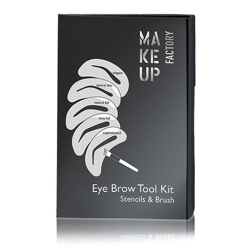 Eye Brow Tool Kit