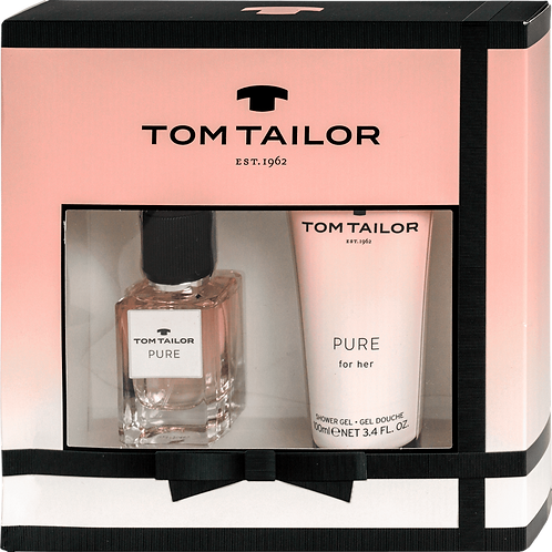 Tom Tailor Pure for her