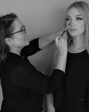 Make up on Ella.jpg