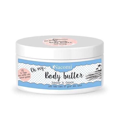 Body Butter - Summer in Greece