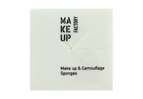 Make-up & Camouflage Sponges VIP