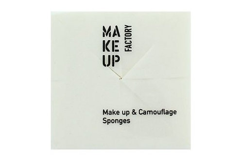 Make-up & Camouflage Sponges