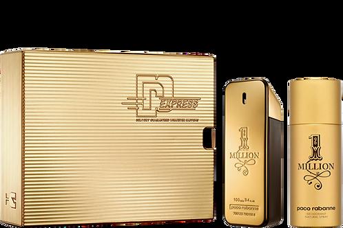 Paco Rabanne -1 Million ( Pack )