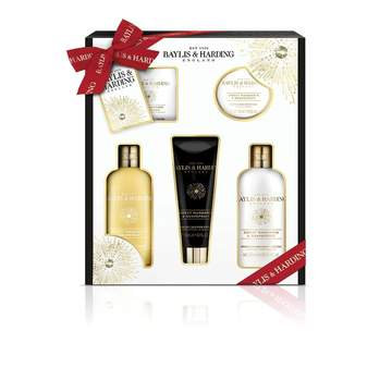 Baylis & Harding Sweet Mandarin & grapefruit set box