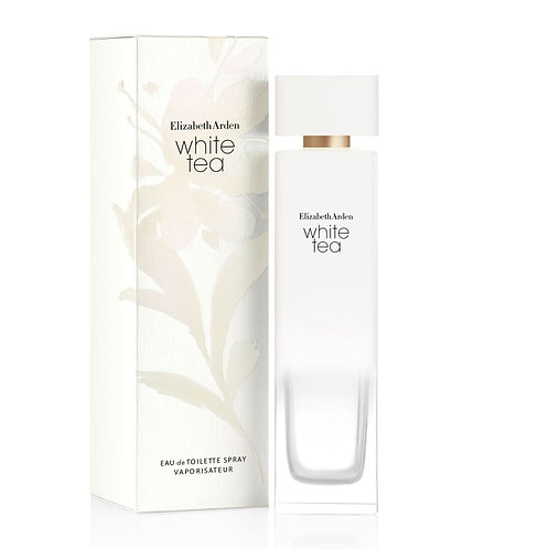 Elizabeth Arden - White tea Perfume 50ml