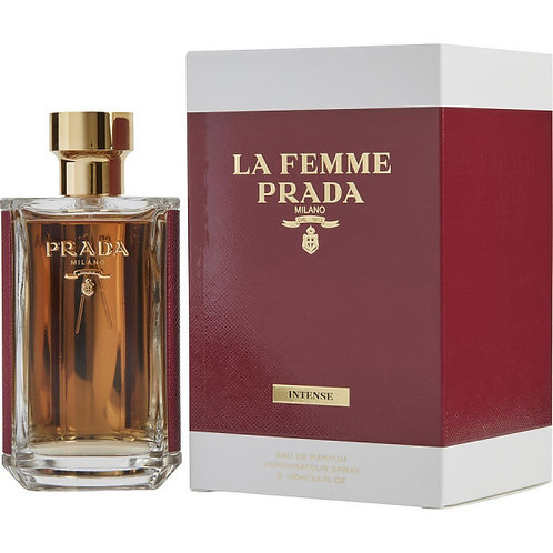 La Femme Prada ( Intense ) 50ml