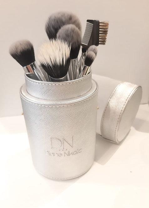 Complete Brush Set + FREE Case VIP