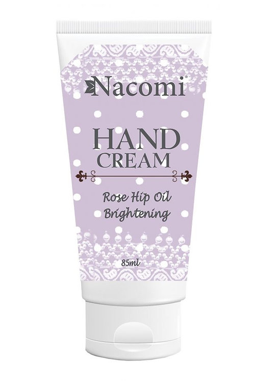 Brightening Hand Cream