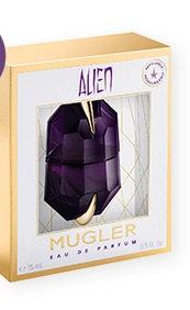 Alien ( MUGLER ) Perfume 15ml