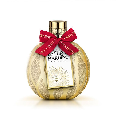 Baylis & Harding Sweet Mandarin & Grapefruit bath bubbles