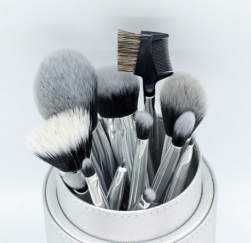 Complete Diane Nikolic Brush Set