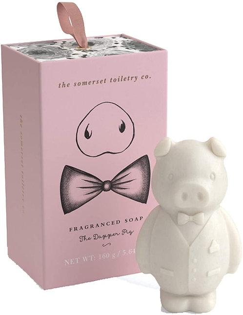 Fragranced Soap