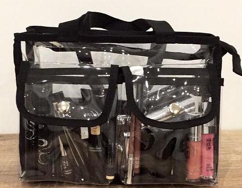 Transparent Make-up Bag