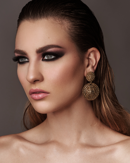 Make-up Look 1
