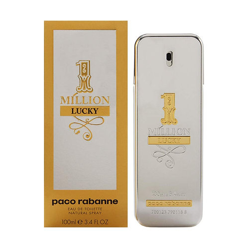 Paco Rabanne -1 Million (Lucky) Perfume 100ml