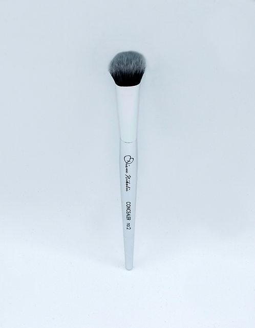 02. Concealer Brush