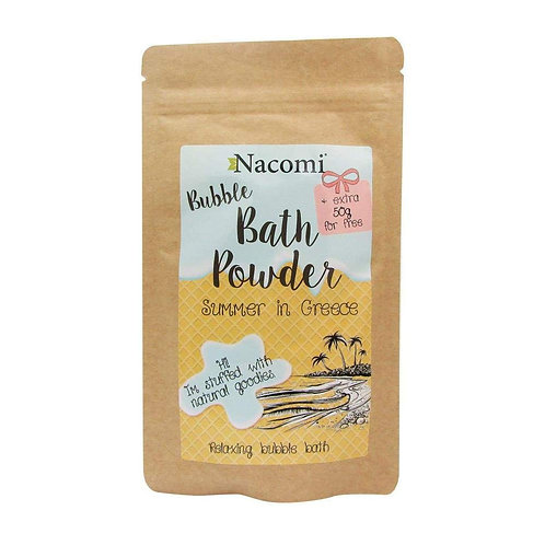 Bath Powders