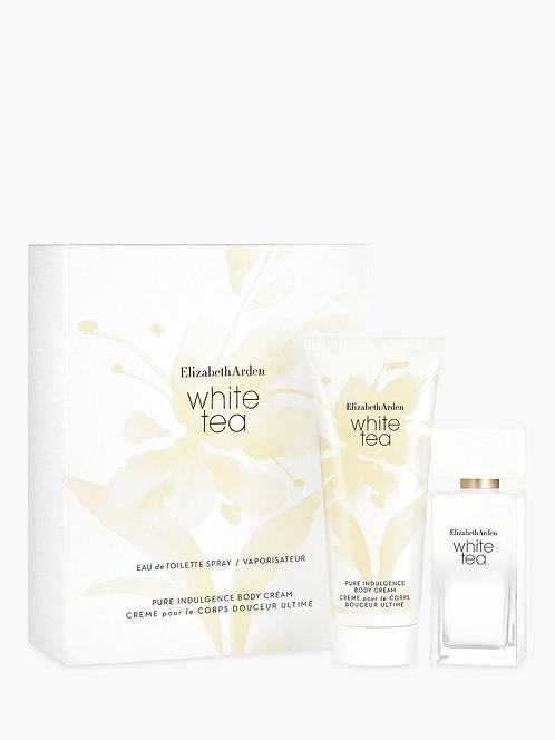 Elizabeth Arden White tea perfume pack