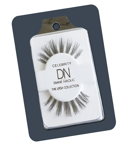 DN Lashes - CELEBRITY