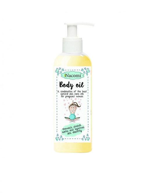 Body Oil for Pregnant Women