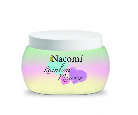 Rainbow Mousse